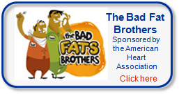 The Bad Fats Brothers
