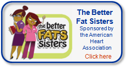 The Better Fat Sisters