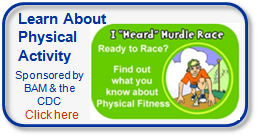 Learn about Physical activity